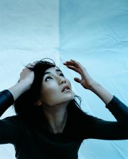 maggie cheung by norbert schoerner